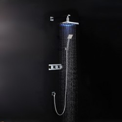 Shower Tap - Contemporary -...