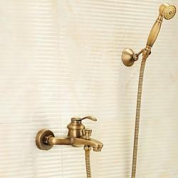 Shower Tap - Antique -...