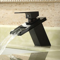 Bathroom Sink Tap with...