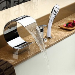 Tub Tap Waterfall /...