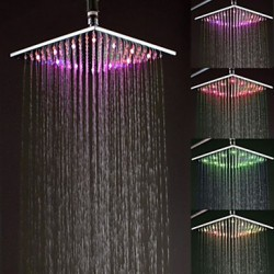 Colorful Color light Shower...