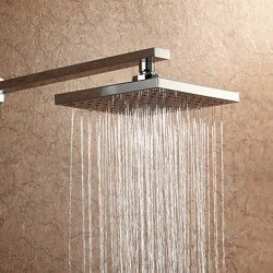 Square Rain 20x20cm Shower...