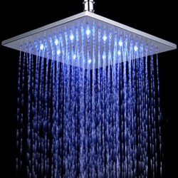 Monochrome LED Shower...