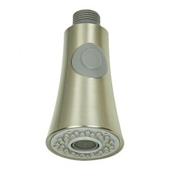 ABS Circle Handle Shower...