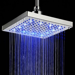 Shower Faucets LED with...