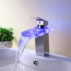 Bathroom Sink Tap Single...