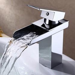 Bathroom Sink Tap in Modern...