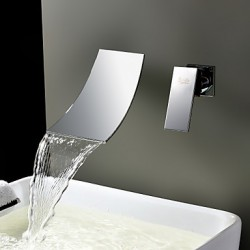 Sink Tap Waterfall /...
