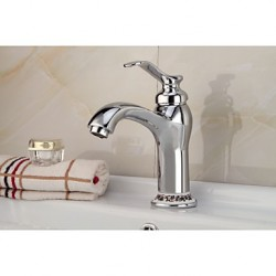 Waterfall Antique Chrome...