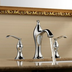 Sink Tap Widespread with...