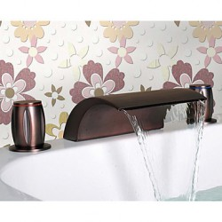 Oil Rubbed Bronze Waterfall...
