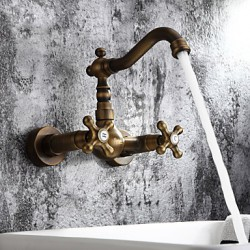 Kitchen Tap Widespread with...
