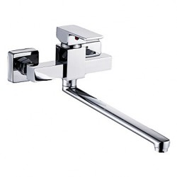 Wall Mounted Single Handle...