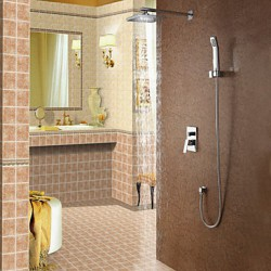 Contemporary Shower Tap...
