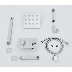 Shower Tap Contemporary LED...