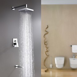 Shower Tap Wall Mount with...
