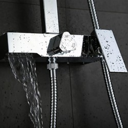 Shower Tap Contemporary...