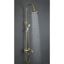 Shower Tap Antique Rain...