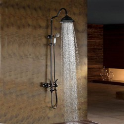 Oil-rubbed Bronze Wall...