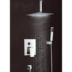 """8""""Modern Rain Shower..."""
