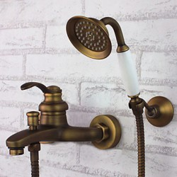 Bathtub Tap Antique...